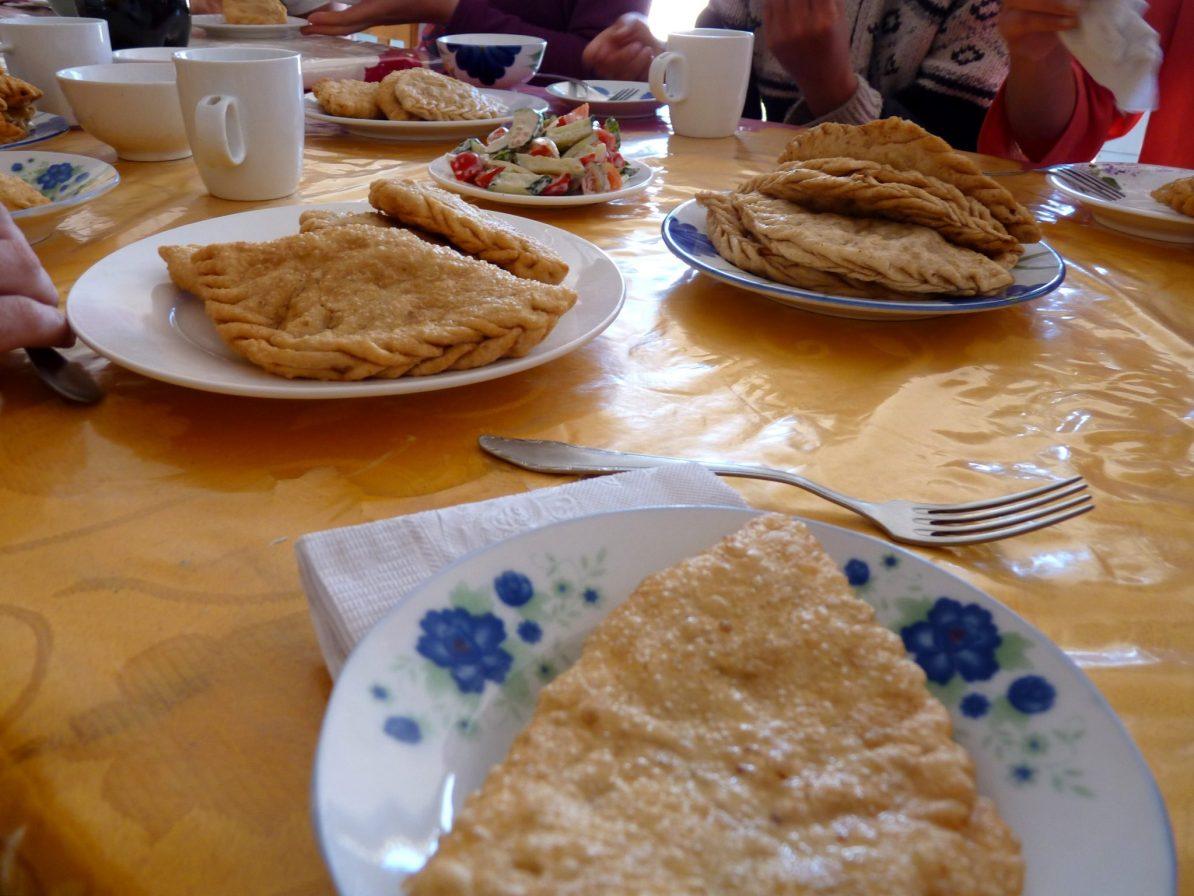 Comida Mongólia 03 Mundo Indefinido
