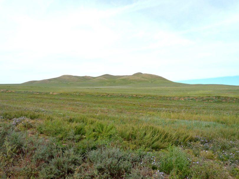 Estradas 00 Mongólia Mundo Indefinido