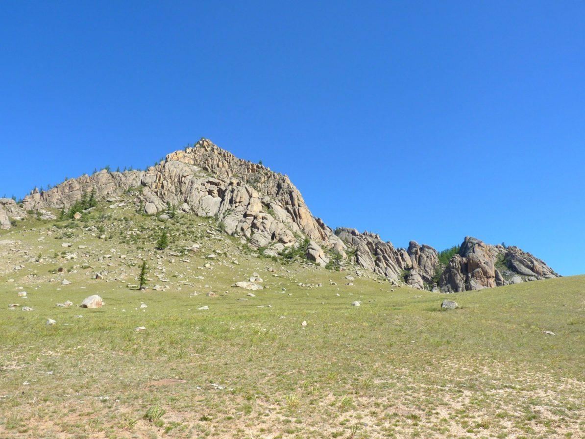 Parque Nacional Gorkhi-Terelj 01 Mongólia Mundo Indefinido