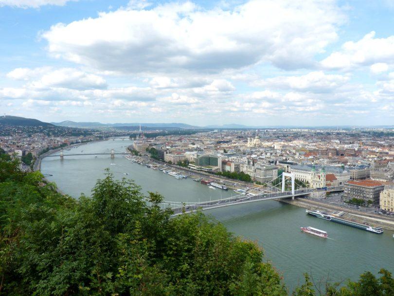 Budapeste Hungria Mundo Indefinido