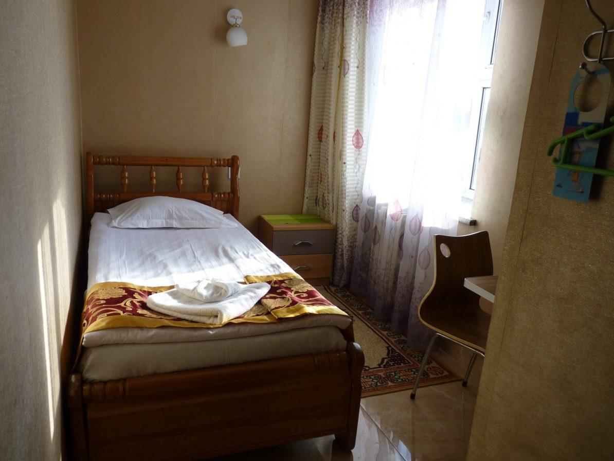 Danista Nomads Tour Hostel 03 Ulaanbaatar Mongólia Mundo Indefinido