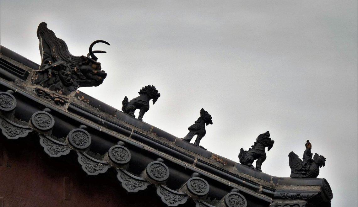 Roteiro de 3 dias em Pequim, na China
