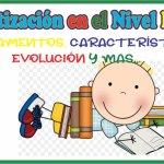 La alfabetización en el Nivel Inicial