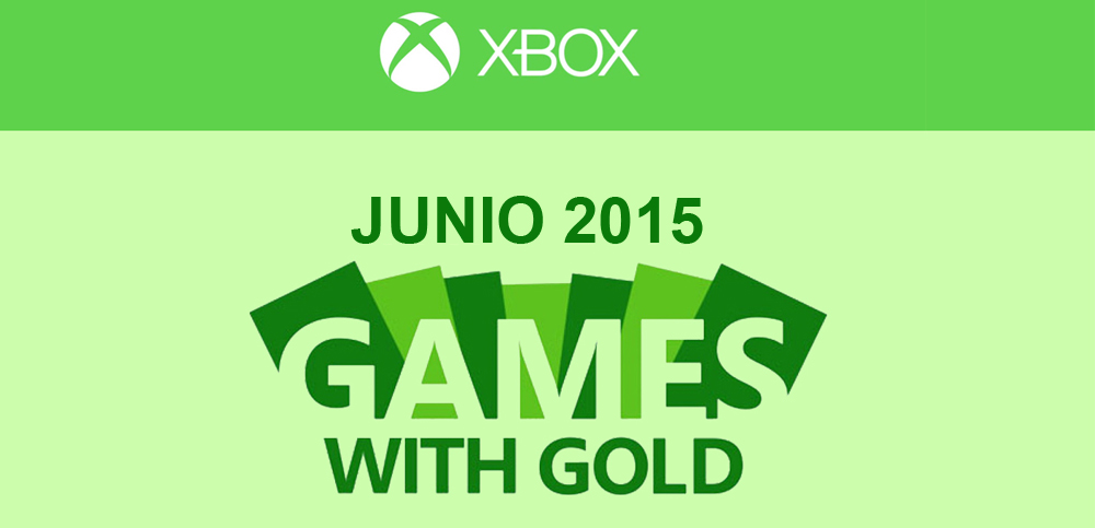 Games with gold Junio