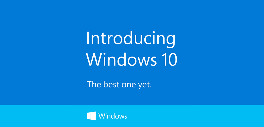 La nueva build de Windows 10 a punto