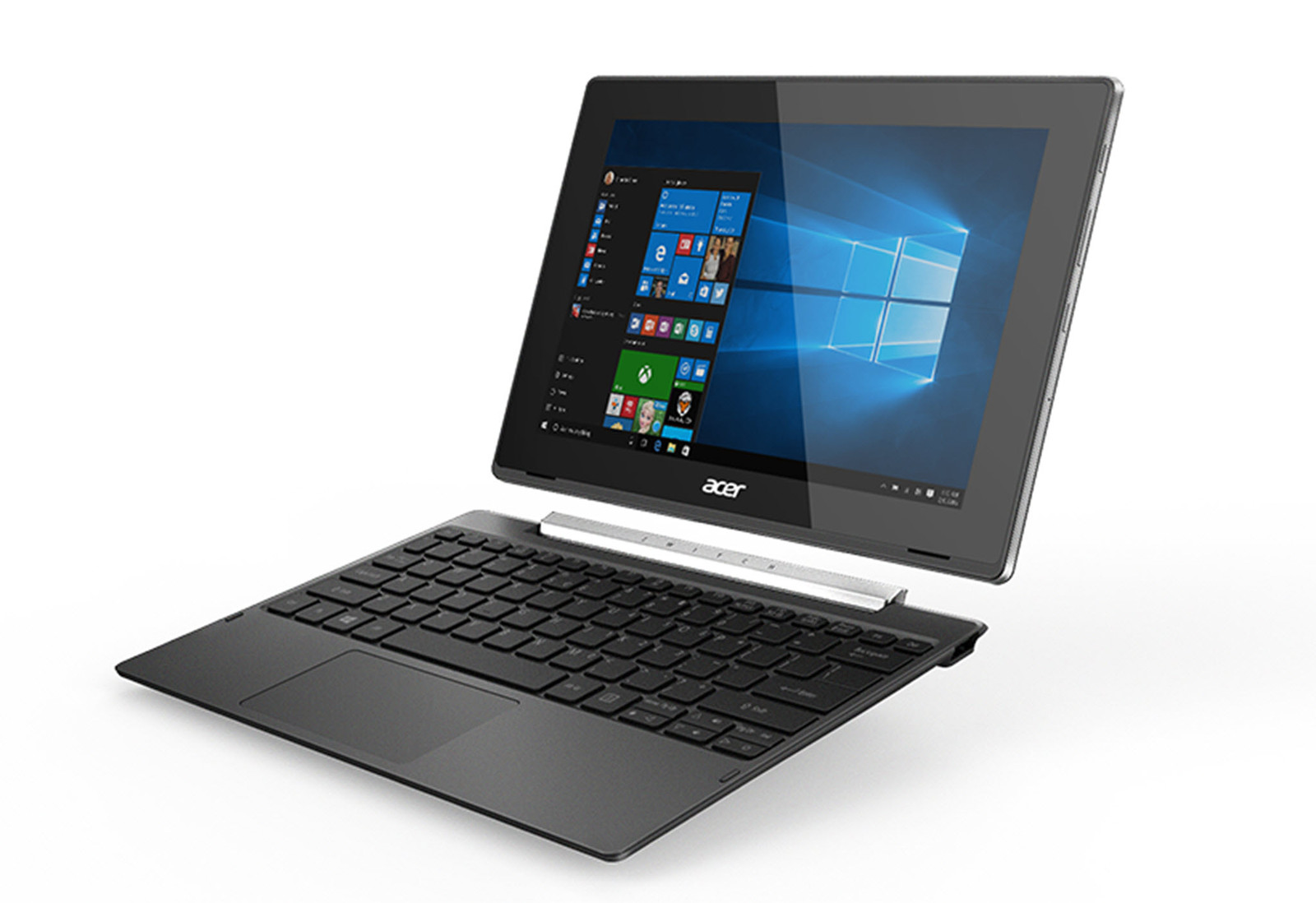 Acer anuncia el Acer Switch V 10