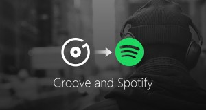 Groove Spotify