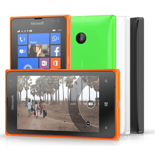 Lumia 532, un gran móvil para estas navidades
