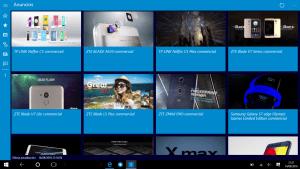 Captura de pantalla de Mobile Studio