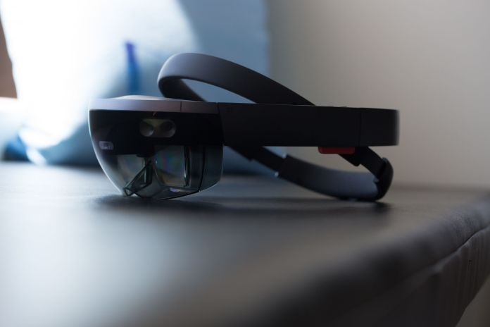 Microsoft abre pedidos anticipados para HoloLens 2 Industrial Edition