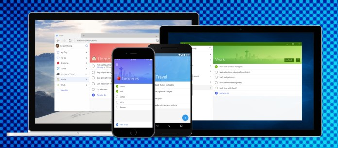 Microsoft To Do para Windows 10 obtiene soporte Jumplist