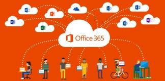 Office 365 Repsol