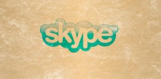 La versión de Skype de la Tienda de Microsoft se reemplaza por la independiente