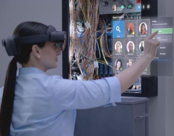 HoloLens 2 recibirá actualizaciones de software para mejorar la calidad de imagen