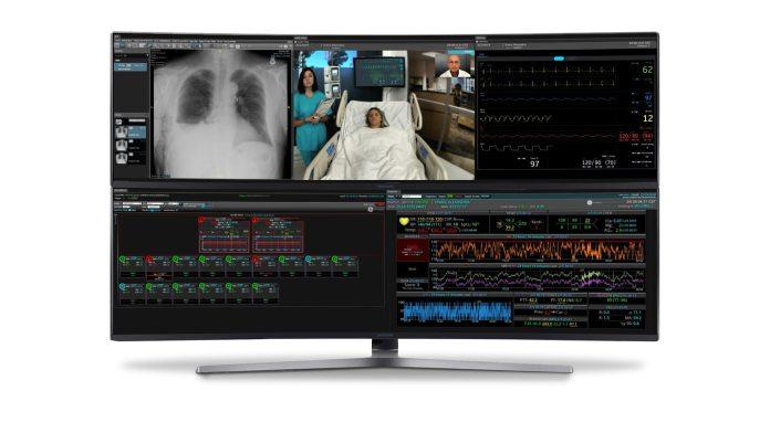 GE Healthcare y Microsoft