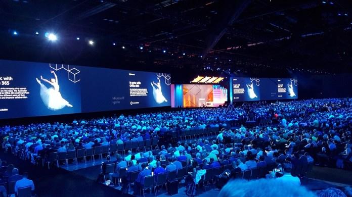 Cancelado el evento Microsoft Ignite 2020