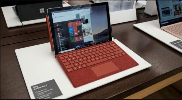Microsoft investiga problemas de apagados en Surface Pro
