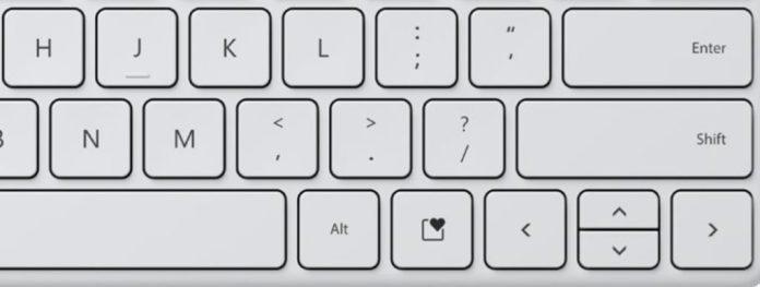 Windows 10 va a por Apple y su Touchbar con Wonder Bar