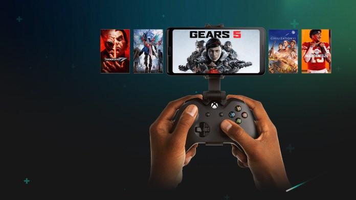 Epic Games no traerá Fortnite al servicio Xbox Cloud Gaming de Microsoft