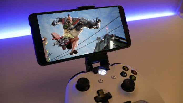 Xbox Cloud Gaming llega a Windows 10 y dispositivos iOS en forma de beta privada