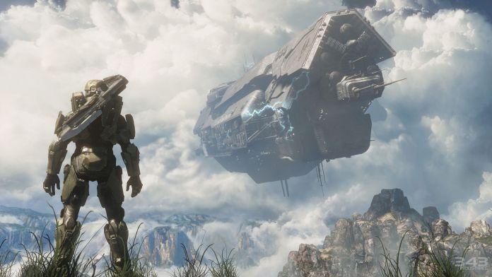El motor de Halo Infinite se ha reconstruido para que funcione de manera óptima en todas las plataformas