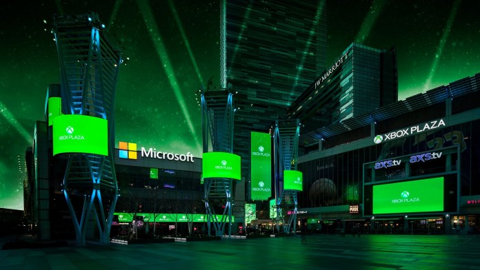 La conferencia digital E3 2021 recibe soporte de Microsoft y Nintendo, pero no de Sony