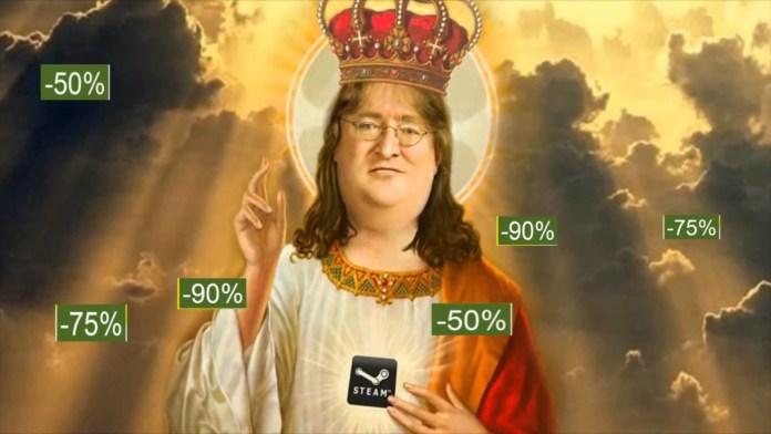 Gabe Newell de Valve habla de Steam y consolas