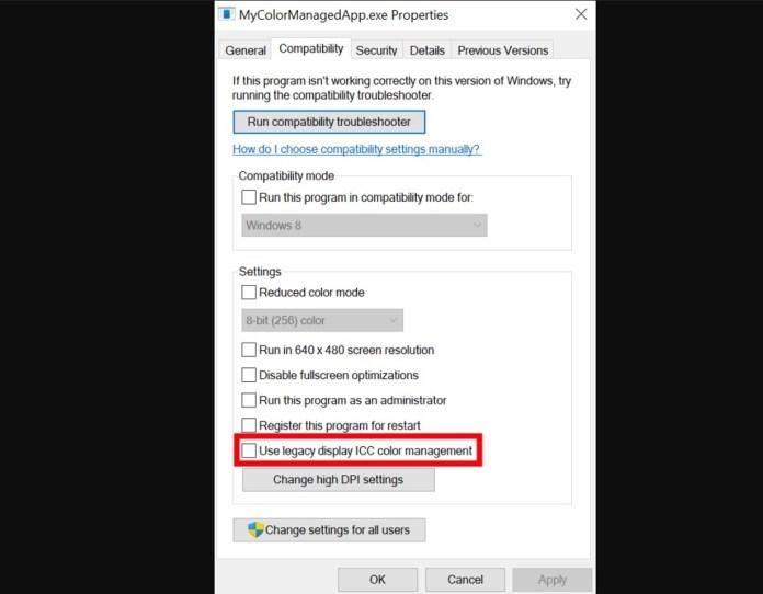 Windows 10 habilitará la compatibilidad con HDR en aplicaciones como Photoshop