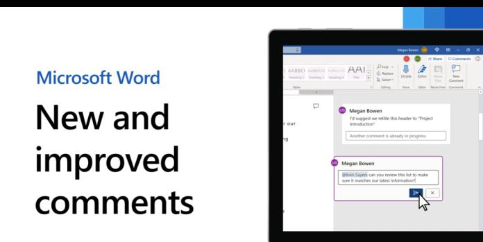 Microsoft PowerPoint obtiene una nueva experiencia de comentarios para usuarios empresariales