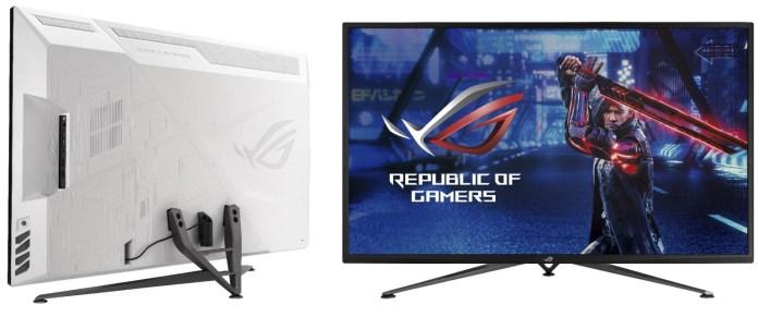 Microsoft revela los nuevos monitores HDMI 2.1 diseñados para Xbox