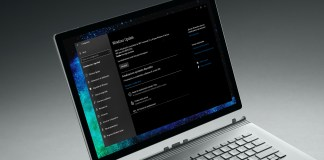 Microsoft sugiere modernizar áreas antiguas de Windows 10