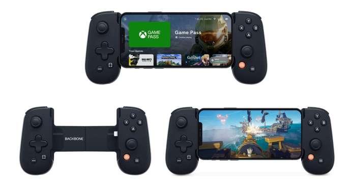 Así son los nuevos accesorios para jugar en iOS de Xbox