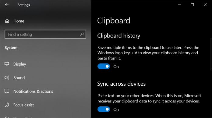 Microsoft finally brings Windows 10 clipboard sync to all Android phones
