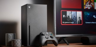 La actualizar de septiembre de Xbox trae el nuevo Microsoft Edge a las consolas Xbox