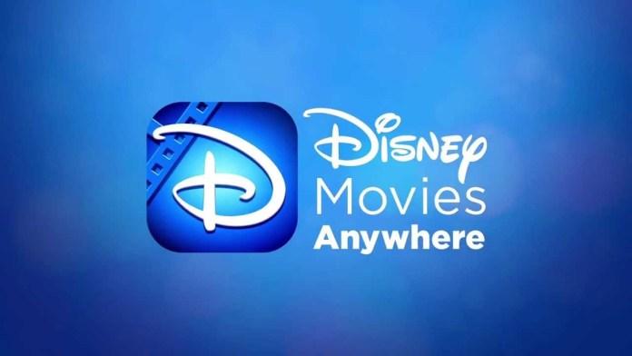 El servicio Disney Movies Anywhere llega a las consolas Xbox