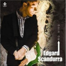 Edgard Scandurra – Ao Vivo (2010)