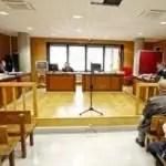 clases de penal recogidas en el código penal