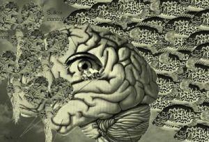 Cerebro mente