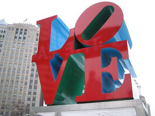 La única exigencia del amor es más amor