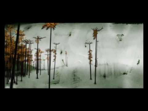 La migración de los árboles