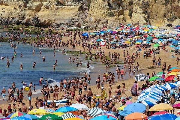 PraiaArmacaoPera_Algarve