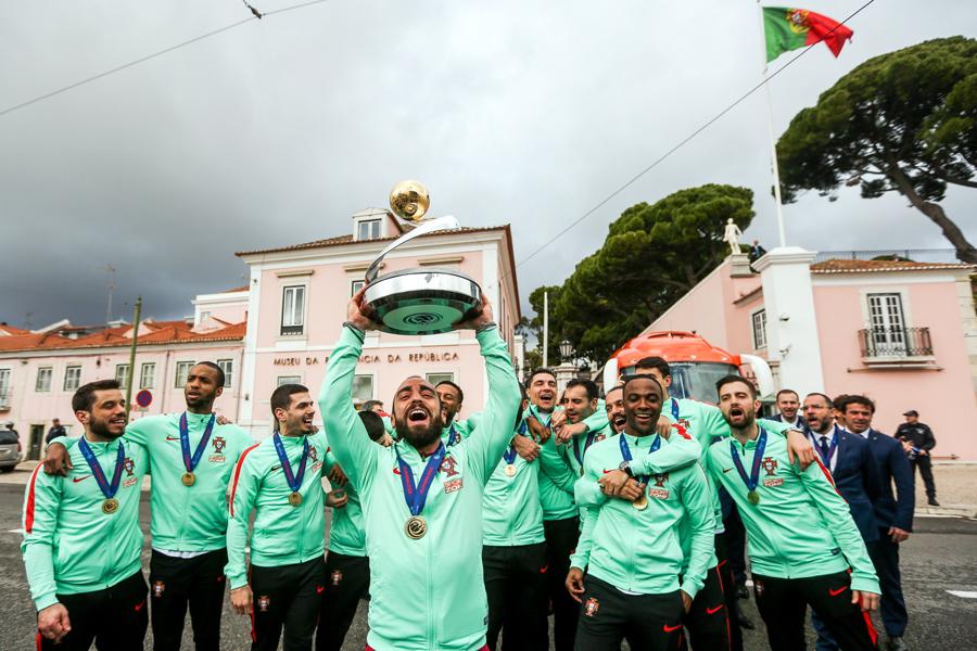 f7fe27132f82e Portugal é um dos sete interessados em organizar Euro 2022 de futsal ...