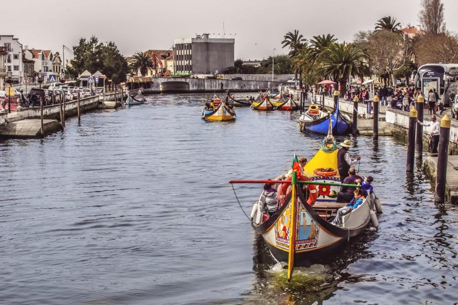 Turismo do Centro diz que Páscoa foi muito positiva na região