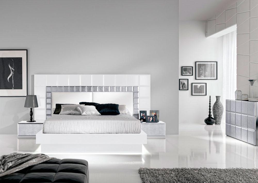 Habitacion De Matrimonio Moderna Beautiful Dormitorio