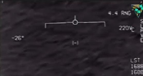 Los 3 vídeos OVNI más importantes jamás publicados por los gobiernos
