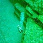 Pirámides submarinas en Japón - Antigua Ciudad Bajo el agua 1