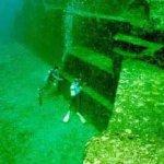 Pirámides submarinas en Japón - Antigua Ciudad Bajo el agua 2
