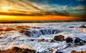 El pozo de Thor – Una Puerta al fondo del mar