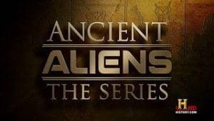 Extraterrestres en la Antigüedad: La evidencia 1