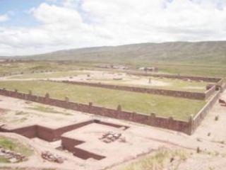 Antiguos Misterios - Puma Punku en Tiahuanaco 10